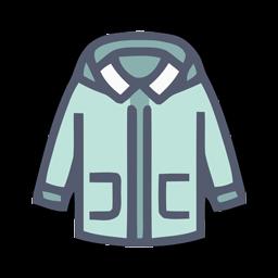 chaqueta para bebe