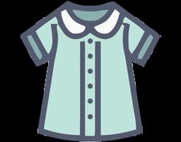 Vestidos para bebé por tallas